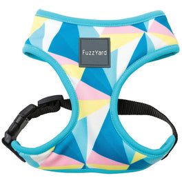 FuzzYard South Beach Dog Harness