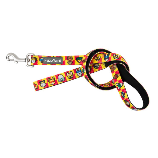Fuzzyard Dog Leash (Doggoforce) - Kohepets