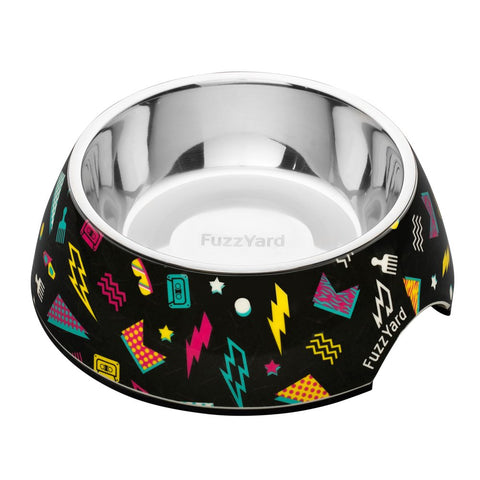 FuzzYard Easy Feeder Dog Bowl (Bel Air)
