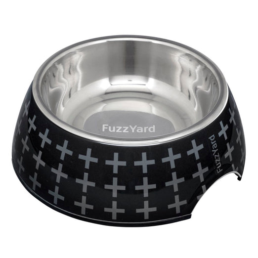 FuzzYard Easy Feeder Dog Bowl (Yeezy) - Kohepets