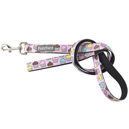 FuzzYard Fresh Cupcake Dog Lead (Large)
