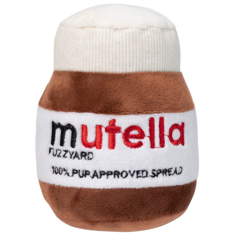 Fuzzyard Mutella Plush Toy - Kohepets