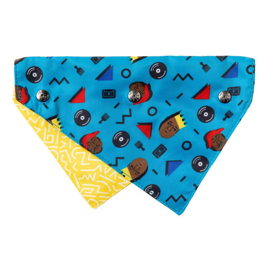 FuzzYard Pet Bandana (Kings of Gold School) - Kohepets
