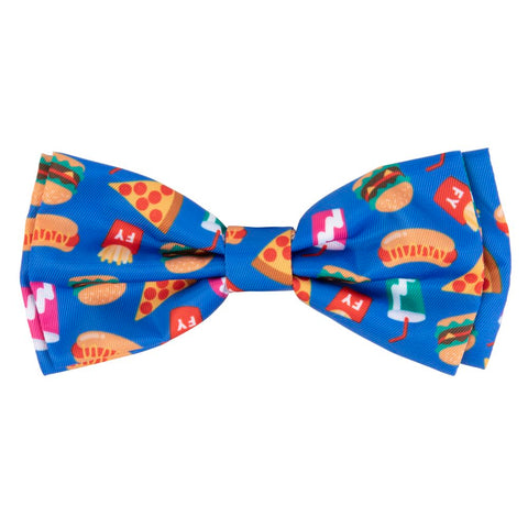 Fuzzyard Pet Bow Tie (Supersize Me) - Kohepets