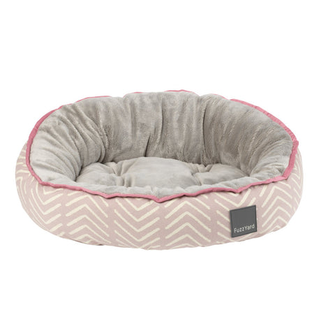 FREE TOY & SURPRISE BOX: FuzzYard Reversible Dog Bed (Maricopa)