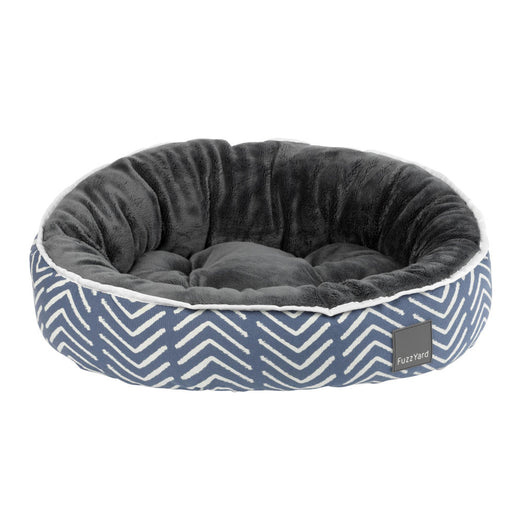 FuzzYard Reversible Dog Bed (Sacaton) - Kohepets