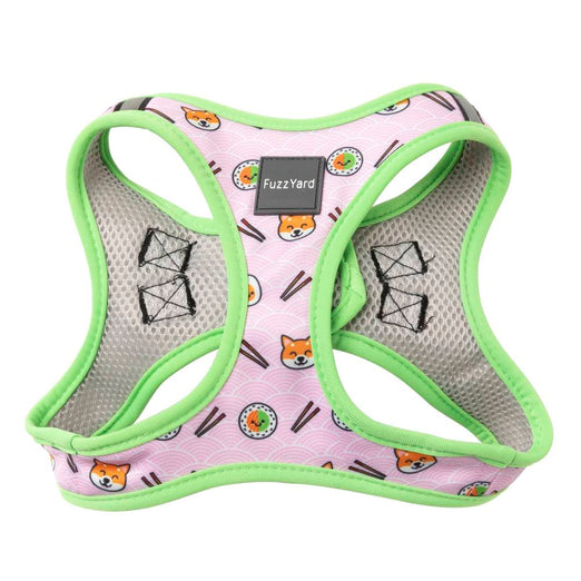 Fuzzyard Step-in Dog Harness (Sushiba) - Kohepets