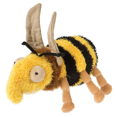 FuzzYard Buzz Plush Dog Toy (discontinued) - Kohepets