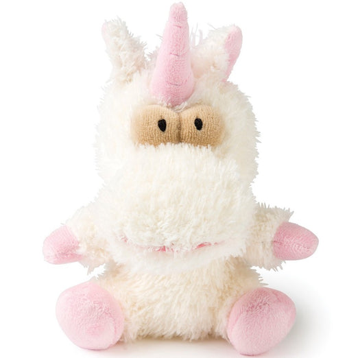 FuzzYard Electra Plush Dog Toy (discontinued) - Kohepets
