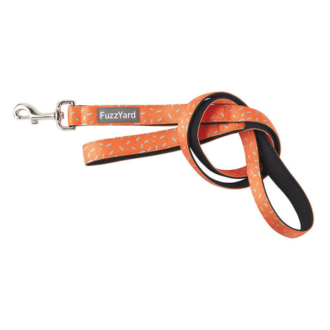 FuzzYard Burst Dog Lead (discontinued) - Kohepets