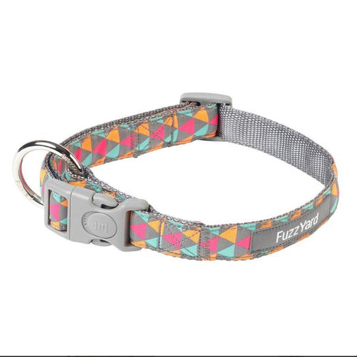 FuzzYard Pop Dog Collar - Kohepets