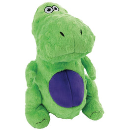GoDog Just For Me T-Rex Plush Dog Toy