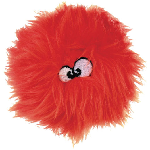 GoDog Just For Me Furballz Plush Dog Toy - Kohepets