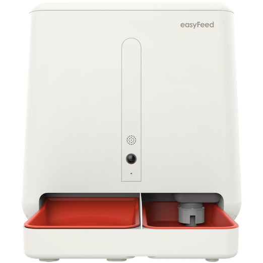 Gosh! EasyFeed Smart Automatic Pet Feeder
