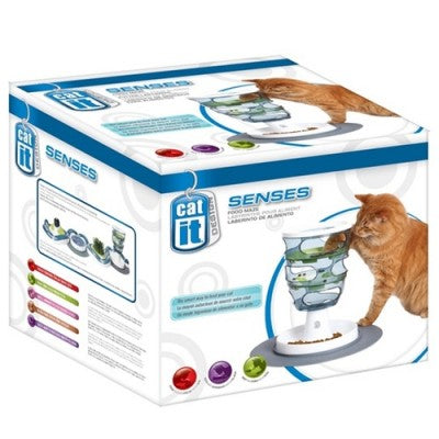 Catit Design Senses 1.0 Food Maze - Kohepets