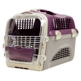 Catit Pet Cargo Cabrio Carrier for Cats & Dogs