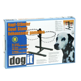 Dogit Adjustable Dinner Stand