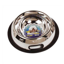 Dogit Premium Stainless Steel Dog Bowl