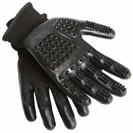 20% OFF: HandsOn Grooming Gloves