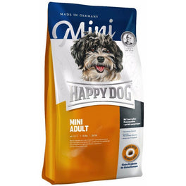 'BUY 1 GET 1 FREE': Happy Dog Mini Adult Dry Dog Food