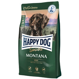 Happy Dog Montana Horse Grain-Free Dry Dog Food