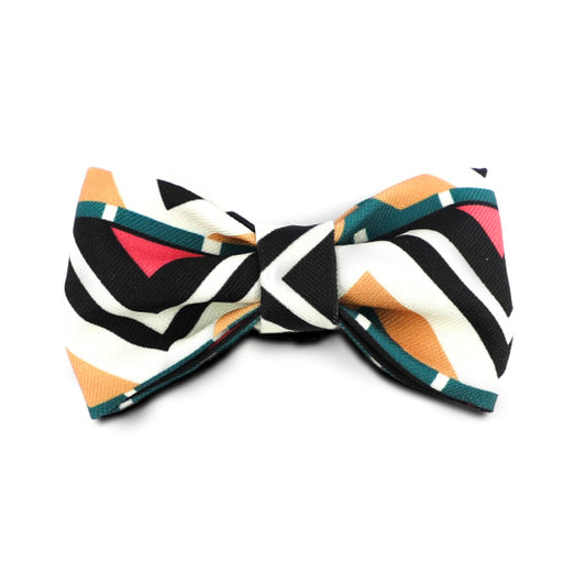 HiDREAM Profusion Bowtie for Cats & Dogs (Totem) - Kohepets