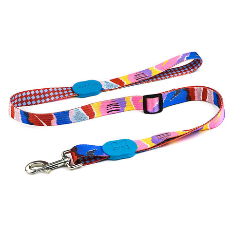 Hidream Profusion Dog Leash (Mountain Stamp) - Kohepets