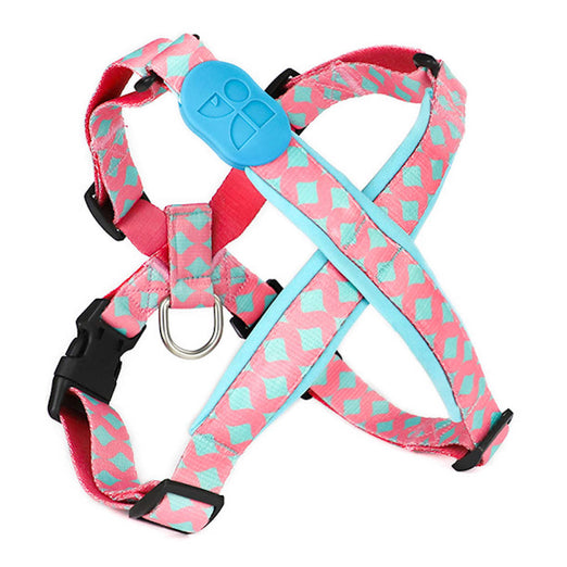 10% OFF: Hidream Profusion Dog X-Harness (Bobby) - Kohepets