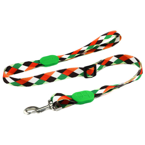 10% OFF: Hidream Profusion Leash For Dogs (Pop Art) - Kohepets