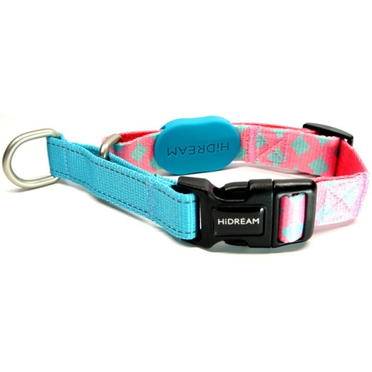 HiDREAM Profusion Martingale Dog Collar (Bobby)