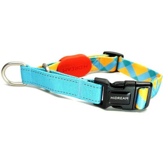 10% OFF: HiDREAM Profusion Martingale Dog Collar (Sunrise) - Kohepets