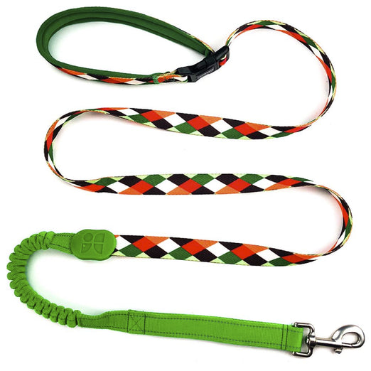 HiDREAM Profusion Multifunctional Dog Leash (Pop Art)