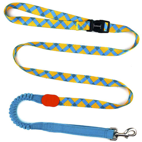 10% OFF: HiDREAM Profusion Multifunctional Dog Leash (Sunrise) - Kohepets
