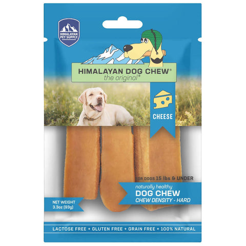 17% OFF: Himalayan Dog Chew The Original Dog Treat (Cheese) - Kohepets