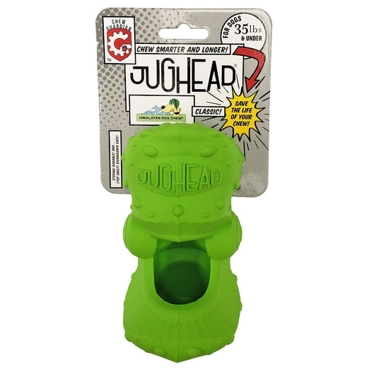 Himalayan Dog Toy Jughead Chew Guardian Dog Toy - Kohepets
