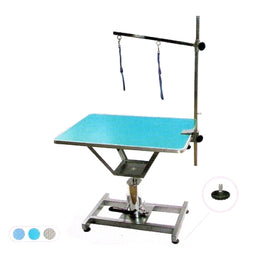 Showdog Professional Hydraulic Grooming Table for Grooming Dogs and Cats N-203A