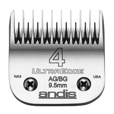 Andis Ultraedge Blade System Size 4
