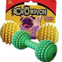 JW Chompion Dog Toy Lightweight