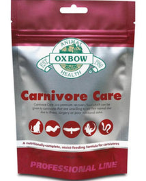 Oxbow Carnivore Care 70g
