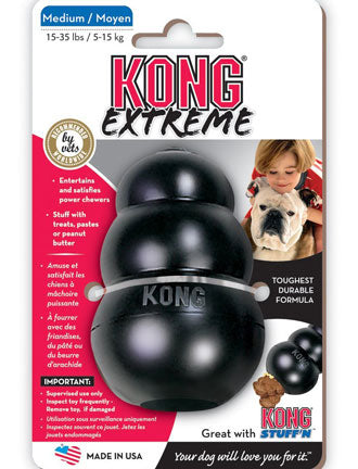 Kong Extreme Dog Toy Medium