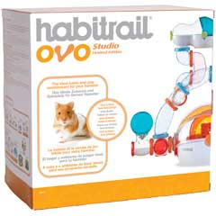 Habitrail Ovo Studio - Limited Edition
