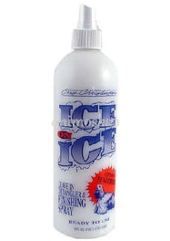 Chris Christensen Ice On Ice Leave In Coat Conditioner Spray 16oz