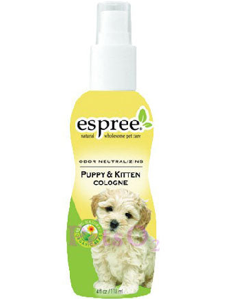 Espree Puppy And Kitten Cologne 4oz