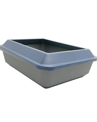 Catit Littershield Pan Set Large - Kohepets
