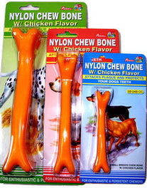 10% OFF: Percell Nylon Chicken Chew Soft Bone Medium