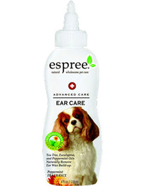 Espree Ear Care For Dogs 12oz