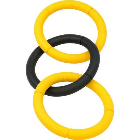 JW Triple Rubber Invincible Chain Large