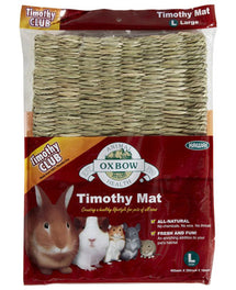 Oxbow Timothy Hay Mat