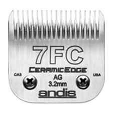 Andis Ceramicedge Blade System Size 7Fc