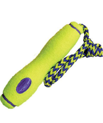 Kong Air Dog Fetch Stick With Rope Large